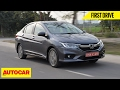 2017 Honda City | First Drive | Autocar India
