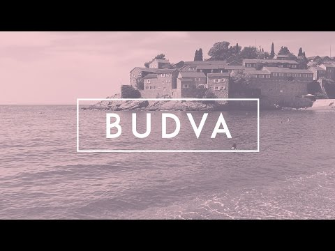 Budva, Montenegro 2015 - Travel Video
