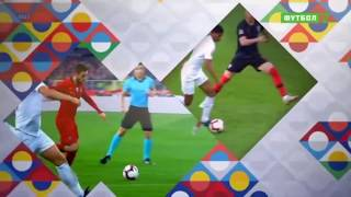 Download Video UEFA Nations League Finals Portugal 2019 Intro 2 MP3 3GP MP4