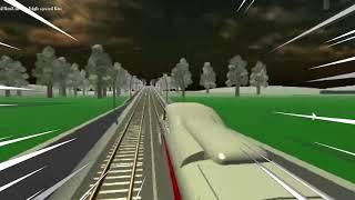 [Terminal Railways] The GM Aerotrain in a nutshell