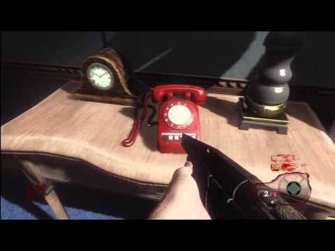 How to Unlock the Secret Songs in Black Ops Zombie Mode
