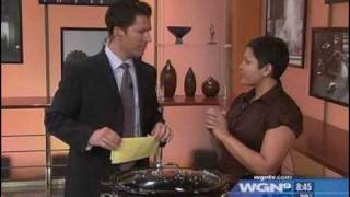 Indian Cooking: The Indian Slow Cooker - Anupy Singla On Wgn Morning News