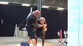 European Grip Strength Championships 2013 - Grippe