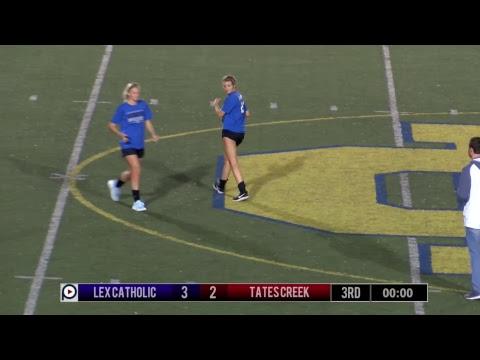 11th Region Girls Soccer Championship