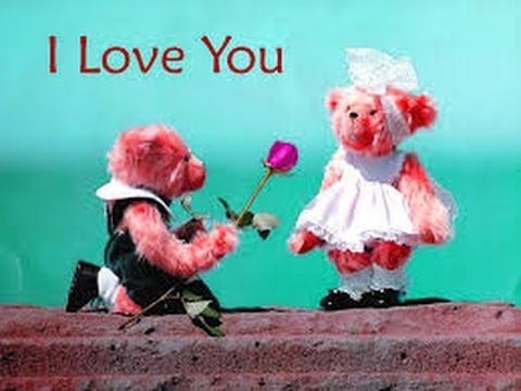 cute I Love U Wallpaper For Mobile : Happy Valentine s day 2016 - Latest Wishes/Greetings/SMS message/Quotes/Whatsapp Video 12 - YouTube