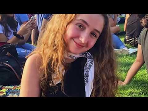 Скончалась известная 13-летняя актриса. Горе в семье известного актера