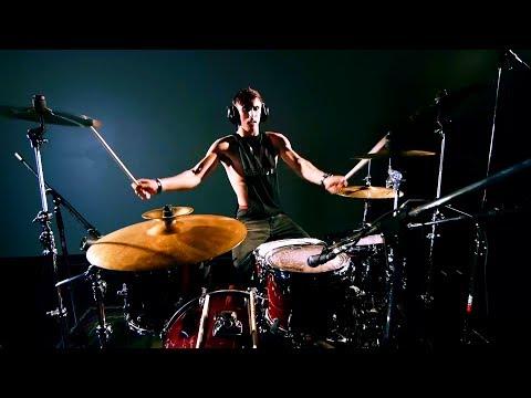 Tyler Blinn Drums: Eminem