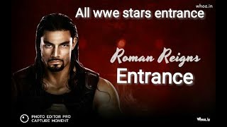 wwe all stars entrance music free download by PS Mind