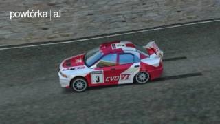 Colin McRae Rally 2.0 | Średnio-zaawansowany - Włochy - Mitsubishi Lancer Karoseria 2