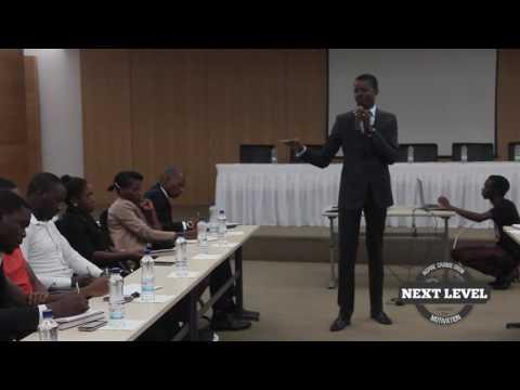 Next Level Motivation - Sonny Zulu Part 2