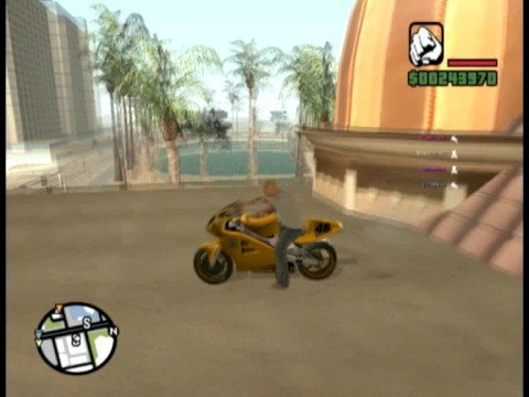 GTA San Andreas Stunt Video!! from YouTube · Duration:  2 minutes 18 seconds