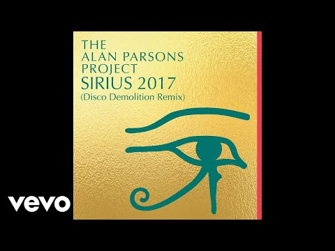 The Alan Parsons Project - Sirius 2017(Disco Demolition Remix) [Audio]