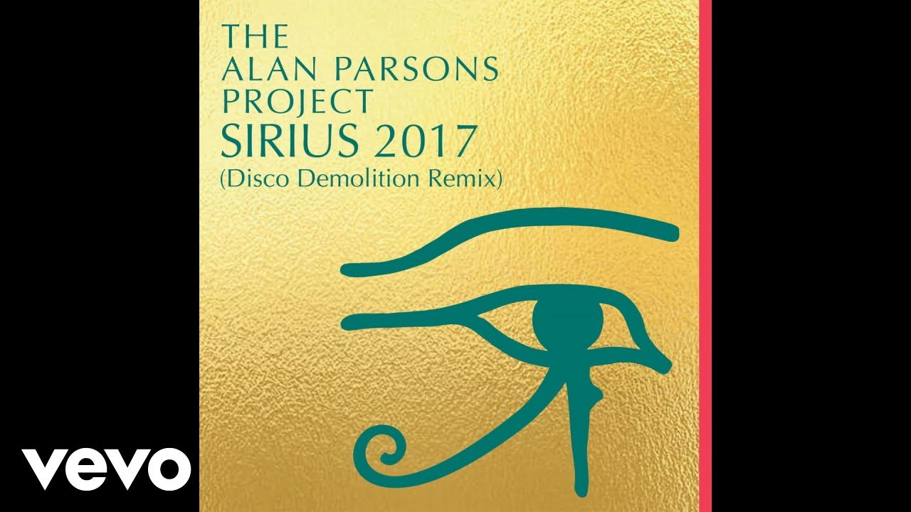 the alan parsons project sirius Eye in the sky is a 1982 song by the british rock band the alan parsons project  from the  new zealand and was their most successful release the instrumental  piece entitled sirius segues into eye in the sky' on the original recording.