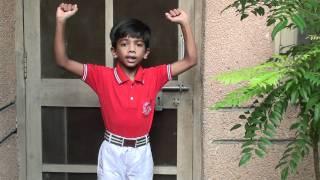 Class_2_Hindi_Recitation_Shailesh_Kasivelrajan