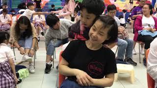 Publication Date: 2019-05-07 | Video Title: 基愛小三同學為父母洗腳報親恩