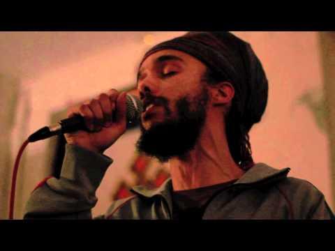 RaStar 'V' - Upstatirs @ VIBES AND PRESSURE (Babylon the movie prt2)