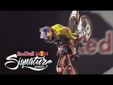 Red Bull Signature Series - X Fighters Dubai 2012 FULL TV EPISODE 9