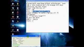 Download télécharger Avec Idm_Proxy Clé Orange.flv