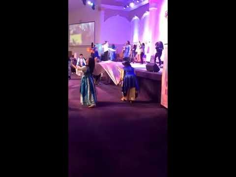 Anointed Prophetic Worship: Enrique Holmes, Naomi Raine, Kathryn Summers Kelley