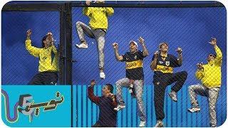 أكثر ٥ جماهير تعصباً في كرة القدم