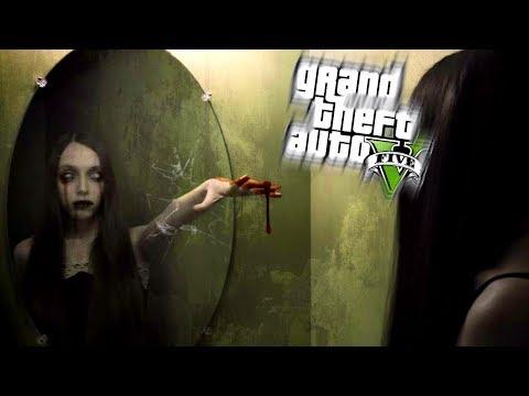 AYNADAKİ KIZ ! - GTA 5 GİZEMLİ OLAYLAR (Bölüm 3) thumbnail