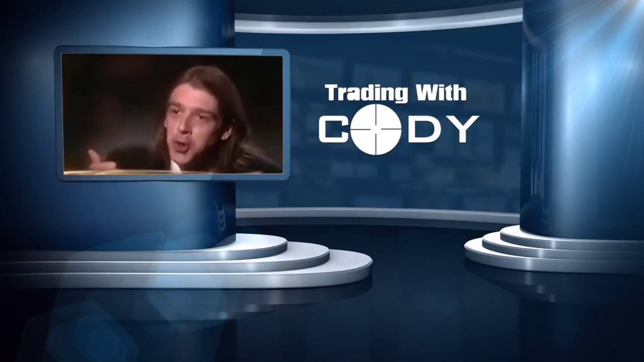 Trading With Cody — Long-term Revolution Investments and Real-time