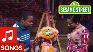 Sesame Street: Sticks And Stones Song
