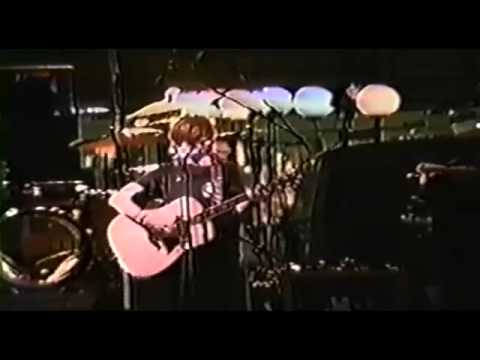 Beck live - July 16 1996 - Odelay tour - Festa Del Unita, Vidia Rock Club, Cesena, Italy