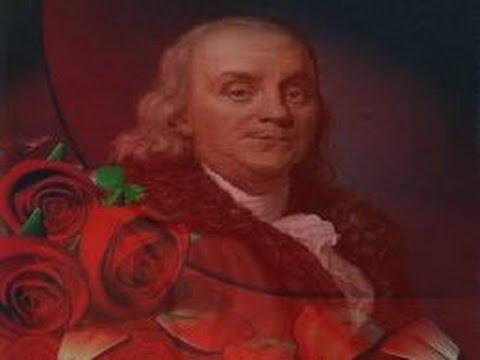 महान कथन हिन्दी में 8: बेंजामिन फ्रैंकलिन  Famous Quotes in Hindi 8: Benjamin Franklin