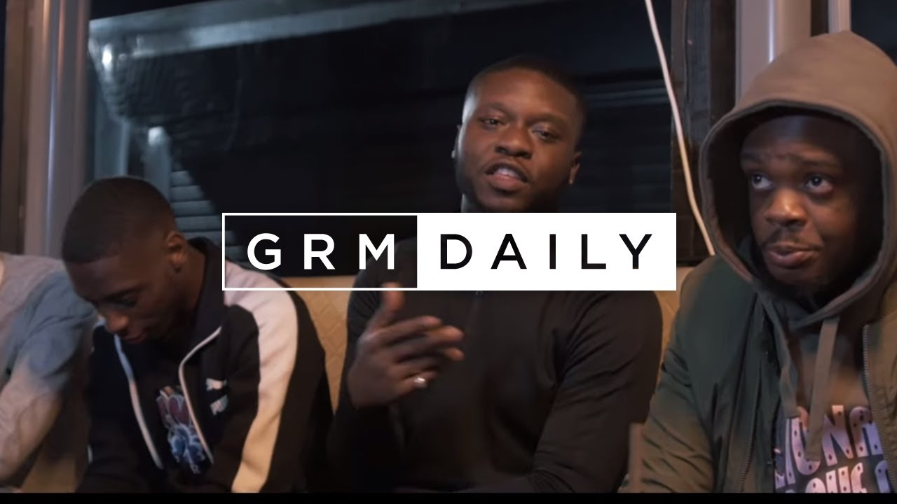 Valli - No Mercy/How I Feel [Music Video]   GRM Daily