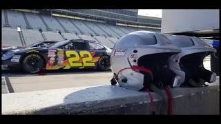 My NASCAR Racing Experience
