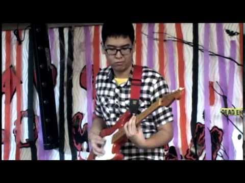 RAYBRUCE ESTUR - Music First Talent Training Center