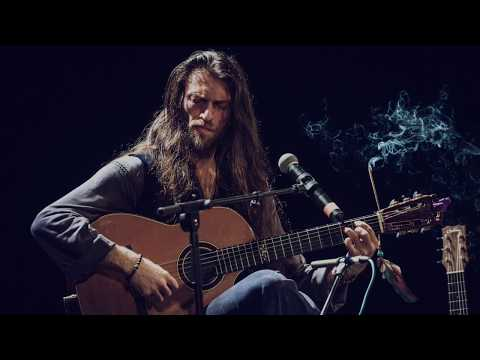 video:Estas Tonne: The Breath of Sound World Tour 2018