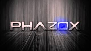 Phazox pres. A Universe Of Hardcore Melodies October/November 2012 Podcast (HD)