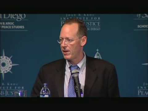 Paul Farmer on Development: Creating Sustainable Justice