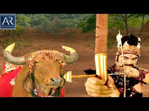 जय जय जय बजरंगबली | Episode-671 | राम भक्त हनुमान कथा | @Bhakti Sagar AR Entertainments