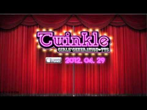 TaeTiSeo (태티서) _ Twinkle (FullAudio) + FREE DIGITAL BOOKLET DOWNLOAD