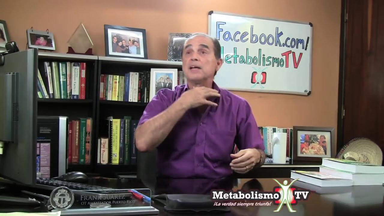 Comidas aceleradoras de metabolismo