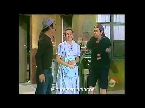 Chaves Episódio 42 Natal Noite De Paz 24 12 1973