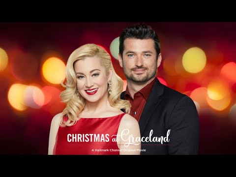 Christmas At Graceland 2.Preview Christmas At Graceland Hallmark Channel