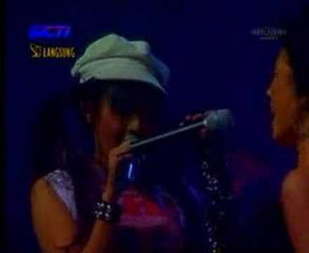 Ratu feat Agnes Monica - Aku Baik-Baik Saja