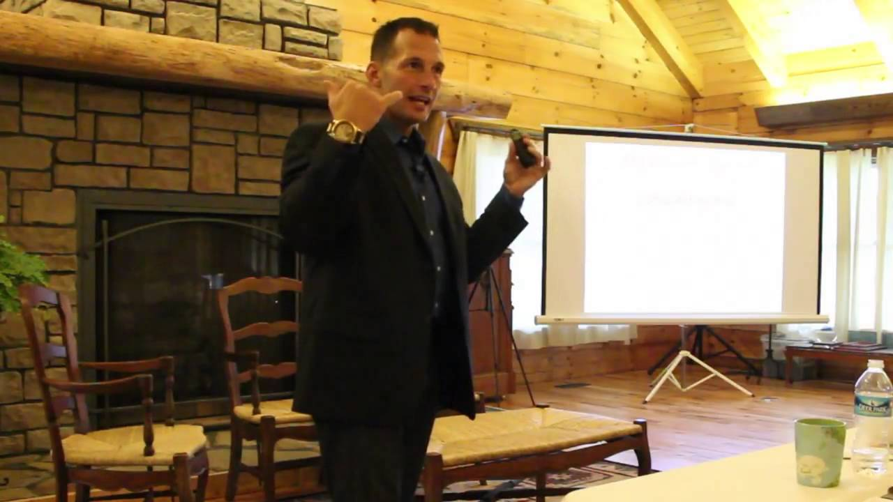 Mike Healy - Network Marketing Training- Procurement and Processing 8 of 8