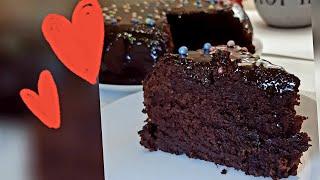 Шоколадный пирог на Раз Два Три в мультиварке Очень простой рецепт