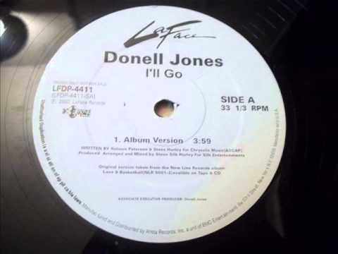 RTQ Donell Jones - I'll Go RTQ
