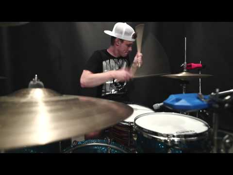 Phil J - Owl City & Carly Rae Jepsen - Good Time - Drum Remix/Cover