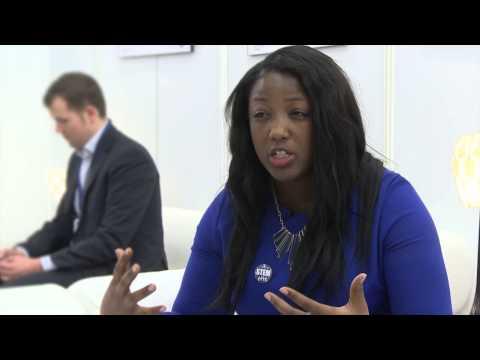 Anne-Marie Imafidon - Neelie talks