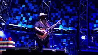 Chris Stapleton - Either Way Verizon Wireless Amphitheater, Alpharetta, GA 5-6-2017