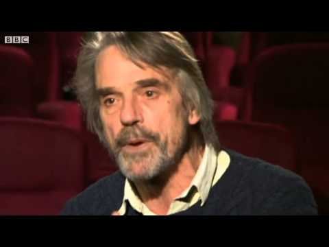 Jeremy Irons debates smoking with Stephen Sackur and wins