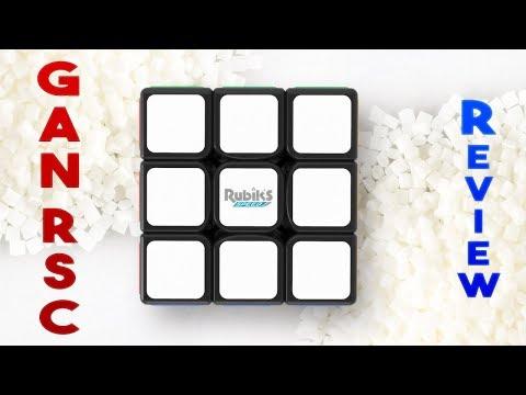 GAN RSC Full Review (GAN & Rubik