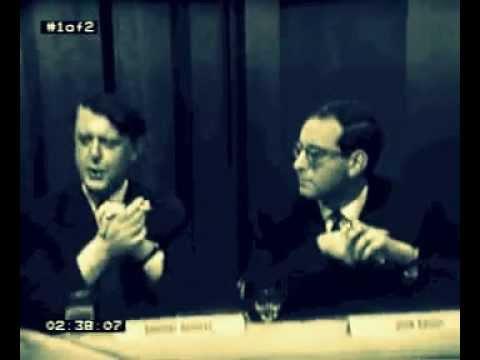 Anthony Burgess Speaks: 1964 (a)
